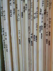 Капролон листовой 10 мм