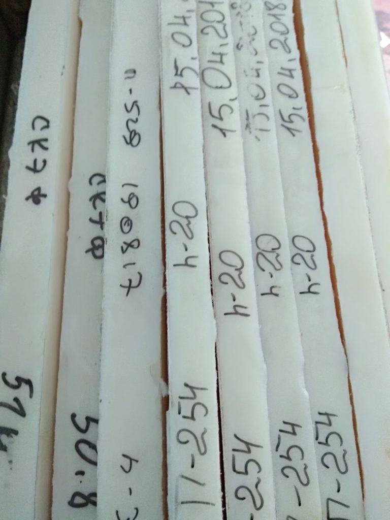 Капролон листовой 20 мм